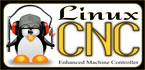 LinuxCNC-A